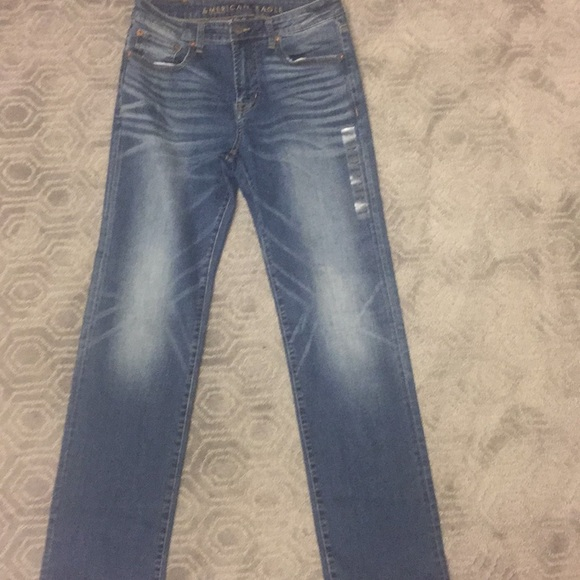 da3522b523a American Eagle Outfitters Jeans | Ae Next Level Original Bootcut ...